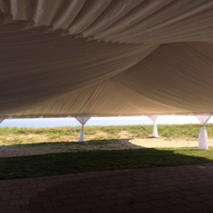Tent Liner & Pole Skirt-Tent Accessories