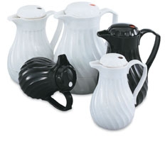 Vollrath Swirlserve Insulated Pitchers