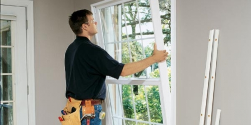 Window & Screen Repair