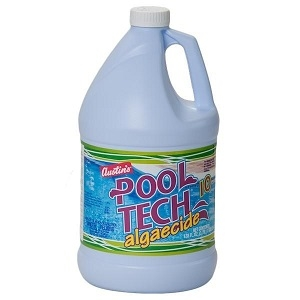 Austin's Pool Tech Algaecide Gallon