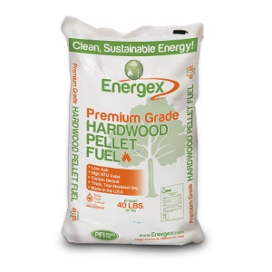 Energex Wood Pellets Just $220/Ton