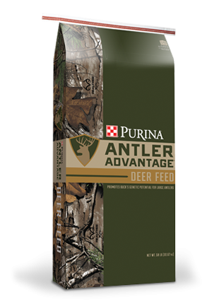 Purina Antler Advantage 20 (Pellet)