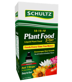 Schultz Liquid Plant Food (10-15-10)