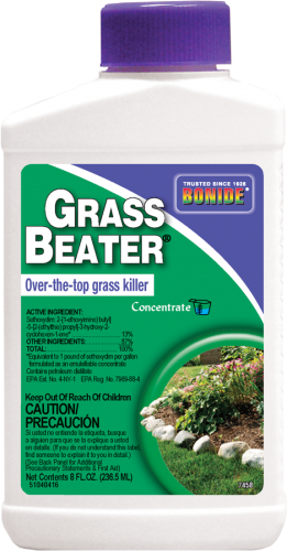 Grass Beater (Over The Top Grass Killer) Concentrate