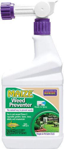 Maize Weed Preventer (Ready to Spray; Corn Glutten)
