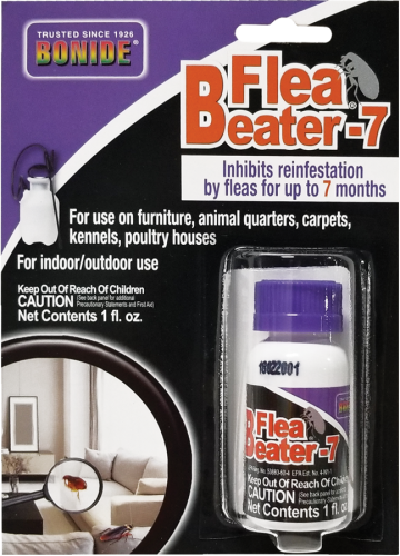 Flea Beater 7 (concentrate)