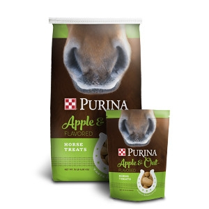 Purina Horse Treats Now $5.00 each