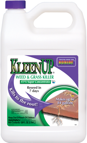 KLEEN UP (Concentrate Gallon)