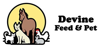 Devine Feed & Pet Logo