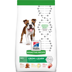 Hill's® Bioactive Recipe Puppy Grow and Learn