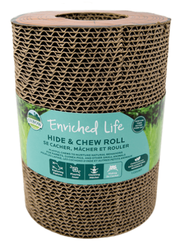 Hide & Chew Roll Enriched Life