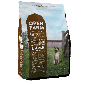 Pasture Raised Lamb Recipe For Cats