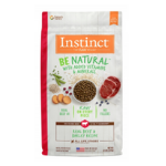 Instinct Be Natural Dog Kibble