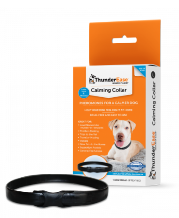 Thunderworks Calming Collar