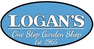 Logan's Trading Co.  Logo