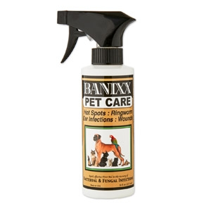 Banixx® Pet Care 8 oz. Spray