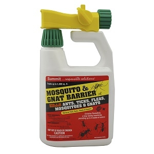 Summit Mosquito & Gnat Barrier 1 Quart