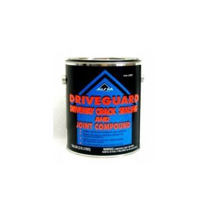 DRIVEGUARD Crack and Joint Sealing Compound - Gallon