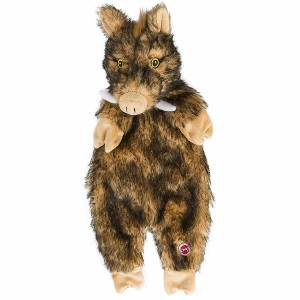 50% Off All Furzz Plush Dog Toys