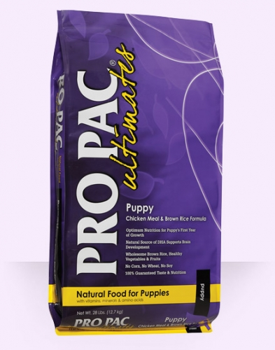 ProPac Ultimate Puppy Chicken & Brown Rice
