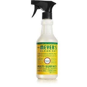 Mrs. Meyer's Multi-Surface Everyday Cleaner 16oz - Honeysuckle