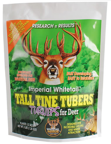 Imperial Whitetail Tall Tine Tubers
