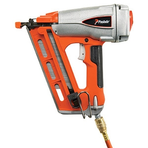 Paslode 16 GA Angled Finish Nailer