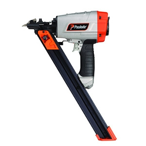 Paslode Positive Placement Metal Connector Nailer