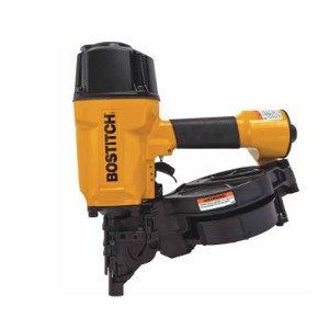Bostitch Coil Framing Nailer