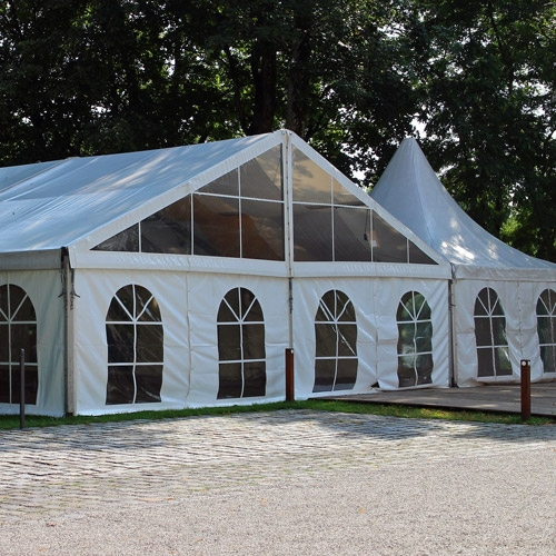 Party & Tent Packages