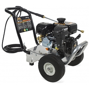 2700 PSI Mi-T-M Pressure Washer