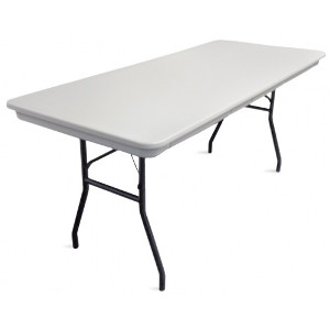 Table 8' Rectangle