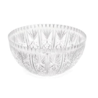 Punch bowl (12qt. Glass)