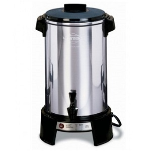 30 Cup West Bend Coffeemaker