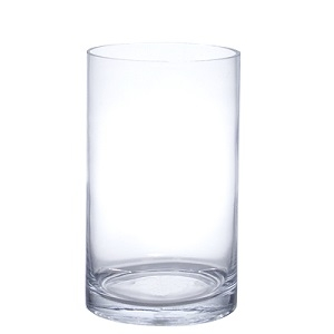 Glass Cylinder Containers, 6