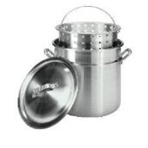 80 Qt Steam Pot