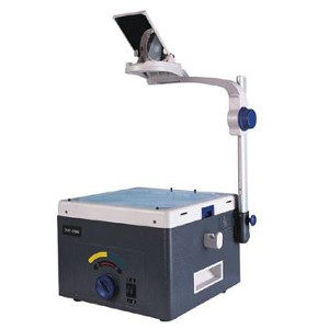 Overhead Screen Projector