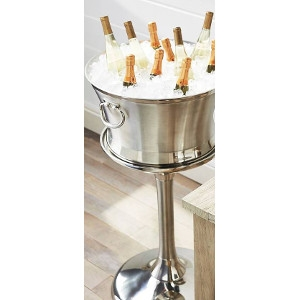 Wine Bucket with Stand