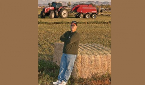Baling Tips for Quality Hay