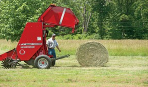 Small Hay Operations Have Big Needs