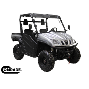 Odes Industries Comrade EFI 650cc