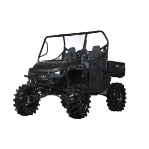 Intimidator UTV Enforcer ATV Series