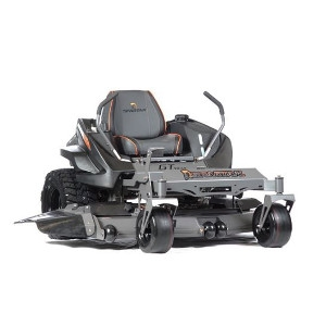 Spartan Zero Turn Mower RZ Pro Series