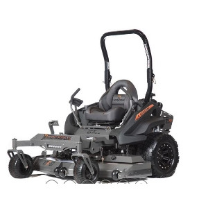 Spartan Zero Turn Mower SRT Pro Series