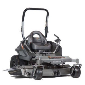 Spartan Zero Turn Mower SRT HD Series