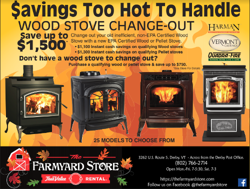 Stove Sale Rebates