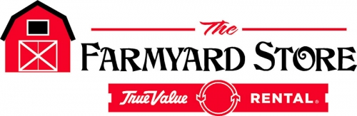 The Farmyard Store Logo