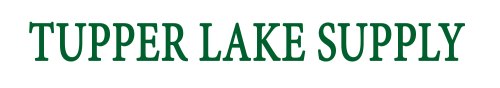 Tupper Lake Supply  Logo