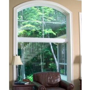 PVC Vinyl Windows