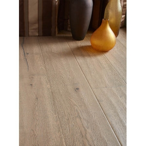 Pinnacle Hardwood Floor